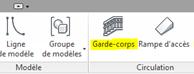 garde-corps