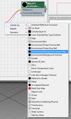Tutoriel 3DS Max insertion d'un objet