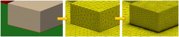 Autodesk CFD modéliser une résistance thermique