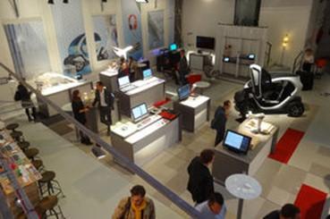 exposition autodesk 3D