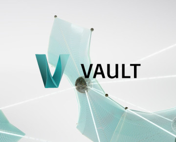 Vault Basic, Workgroup, Professional 2017 sur la même machine