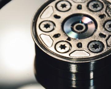 MOLDFLOW : Quel type de disque pour un calcul plus rapide ?