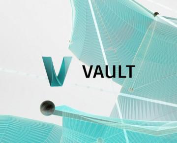 Réinitialisation requise (Installation Vault Server)