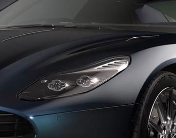 Les astuces 3D d'Aston Martin pour produire ses bolides plus vite