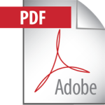 AutoCAD et format PDF
