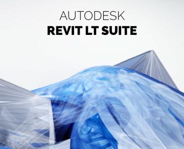 Revit LT Suite