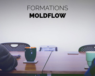 Formation Moldflow - Moldflow Adviser Advanced (3j)