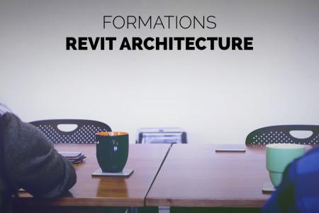 Formations Revit Architecture