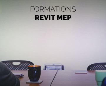 Formation  Revit MEP : Perfectionnement