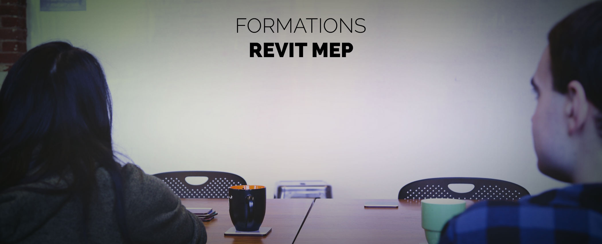 Formation Revit MEP
