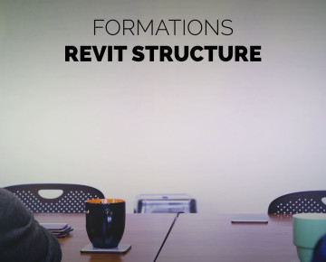 Formation Revit Structure : Perfectionnement (2j)