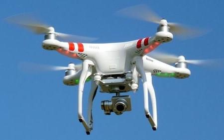 Drone et BIM