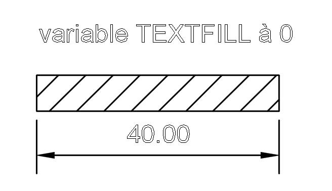 AutoCAD : des solutions aux problèmes avec les textes | Aplicit
