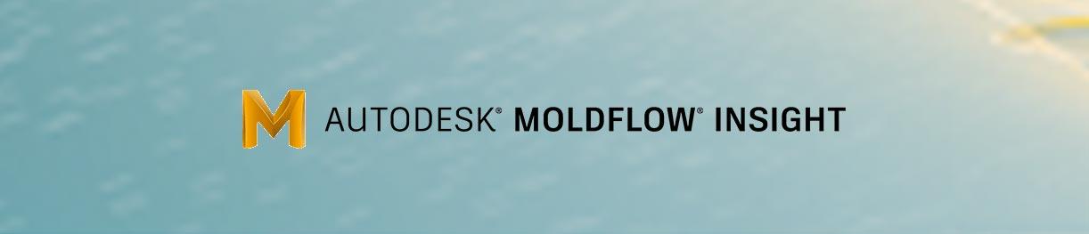 moldflow insight