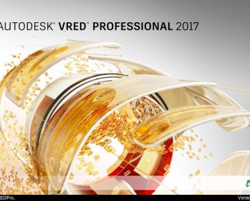 vred-2017-sp1