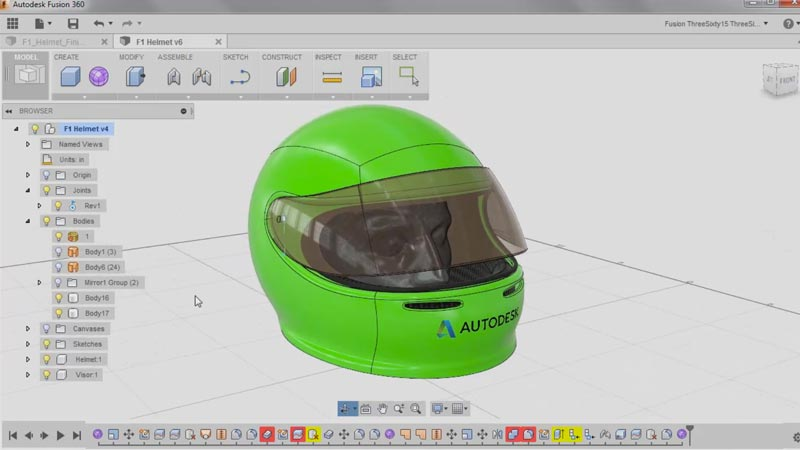collaboration autodesk