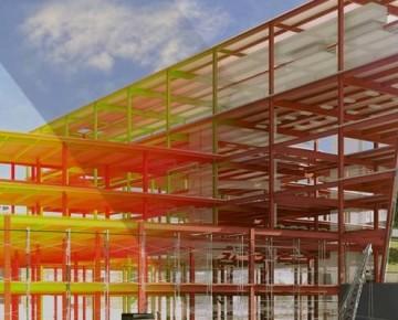 Le déploiement progressif de la modélisation numérique des bâtiments va révolutionner la construction d'ici à la fin de la décennie