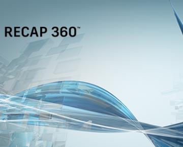 Autodesk ReCap 360 Pro Update v3.1.3.4