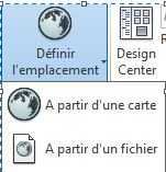 AutoCAD Insertion de Carte