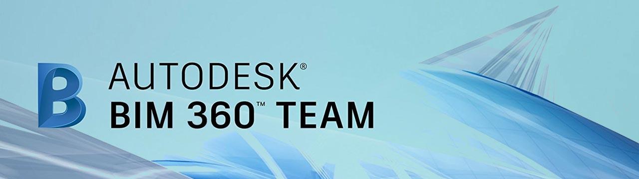 Collaboration avec BIM 360 team