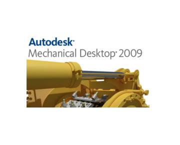 Mechanical Desktop et Inventor 2018