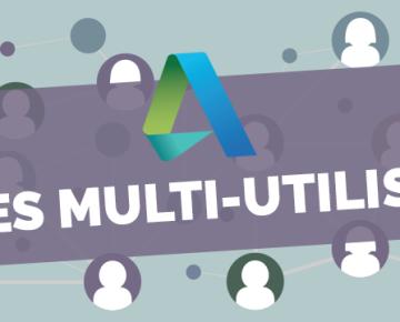 Complément d'information : licences multi-utilisateurs (réseau).