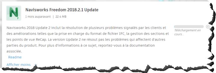 2018.2 TÉLÉCHARGER REVIT