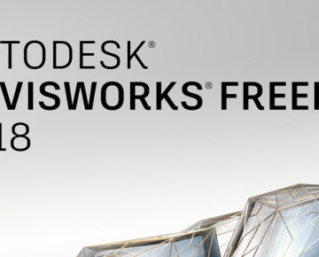 Navisworks Freedom 2018.2.1