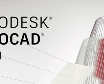 AutoCAD 2019 est disponible !