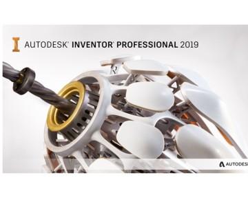 Autodesk® Inventor® 2019.0.1 Update correctifs et améliorations