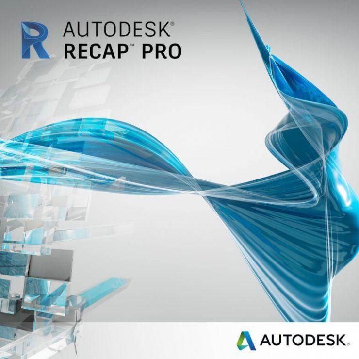 Autodesk-ReCap-Pro-2019