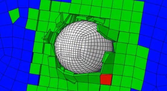 moldflow structure