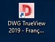 DWG True View 2019