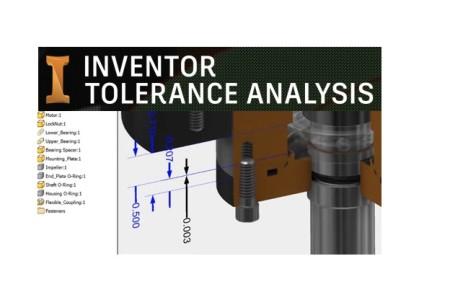 Inventor Tolerance Analysis