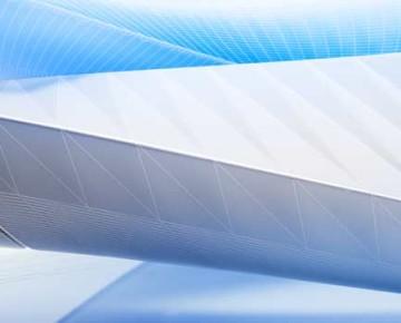 le nouvel affichage de l'interface utilisateur d'Autodesk