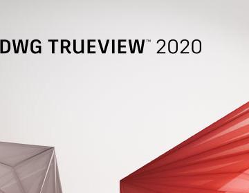 DWG TrueView 2020 : la visionneuse gratuite de dessin AutoCAD