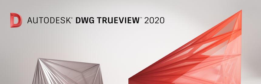 Dwg Trueview 2020 La Visionneuse Gratuite De Dessin