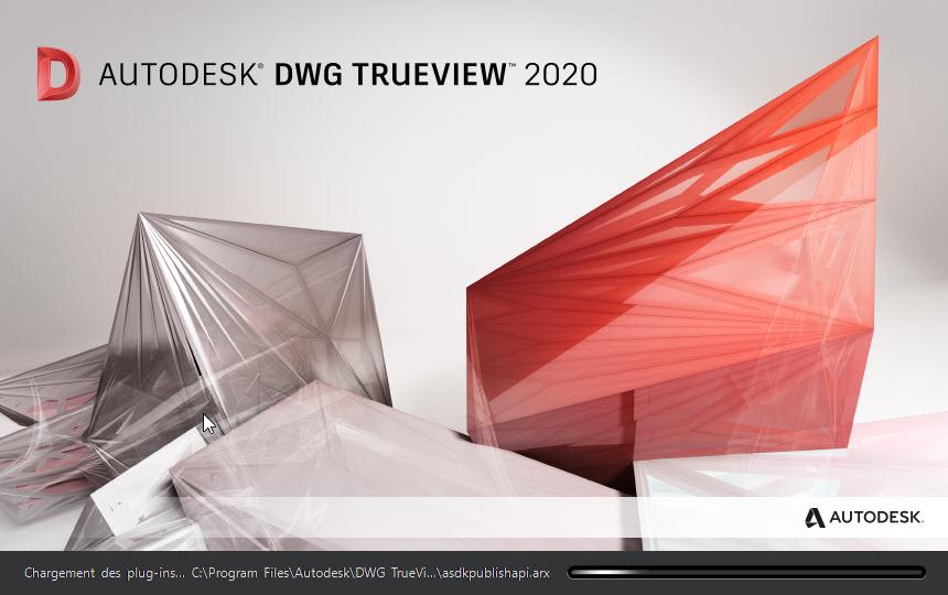 dwg trueview 2020