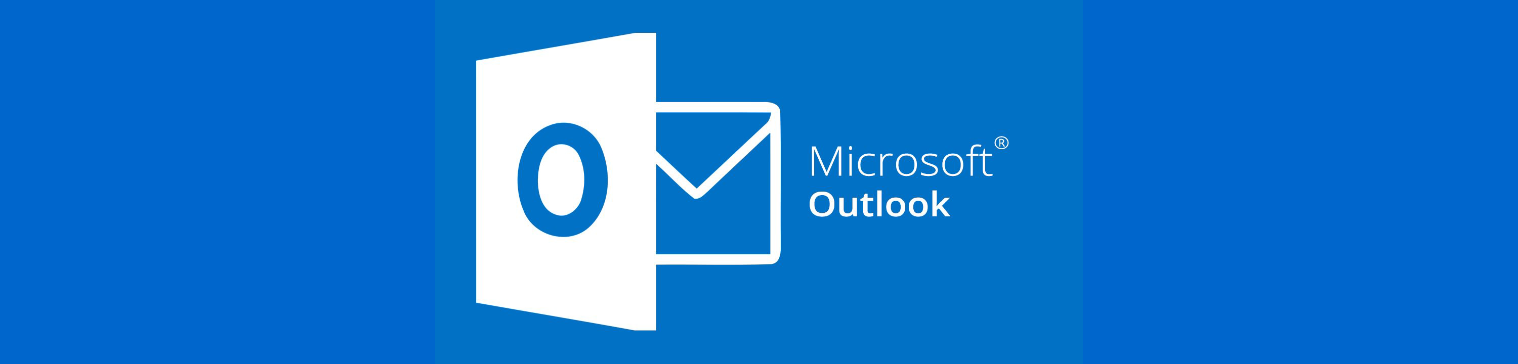 Outlook Noms de dossiers incorrects