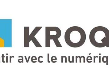 Kroqi : une plateforme numérique publique et gratuite
