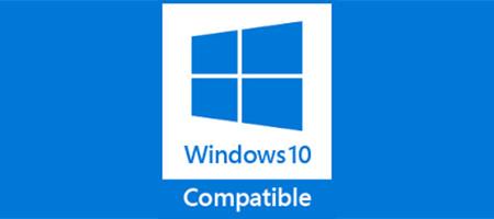 Autodesk sous Windows 10