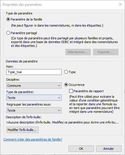 REVIT Notes de plan avec le Bloc-Notes