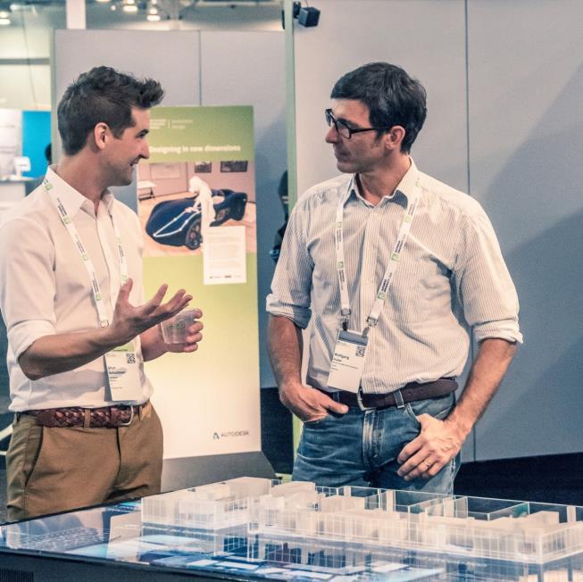 Autodesk Future of Making