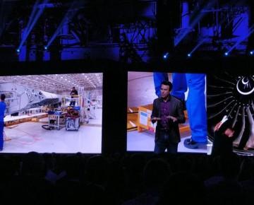 AUTODESK aide AIRBUS avec son design génératif