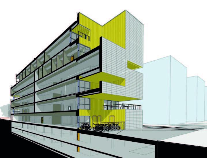 z architecture