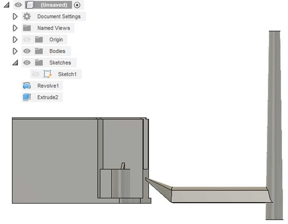 lien entre Sketchs et constructions