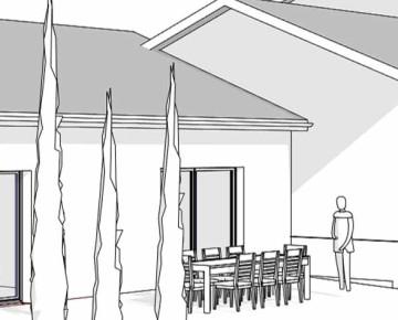 Cécile Robin Construction - Modélisation architecturale