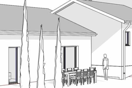 Modélisation architecturale