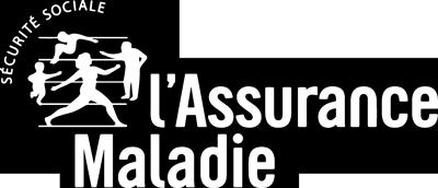 logo CPAM Vendee