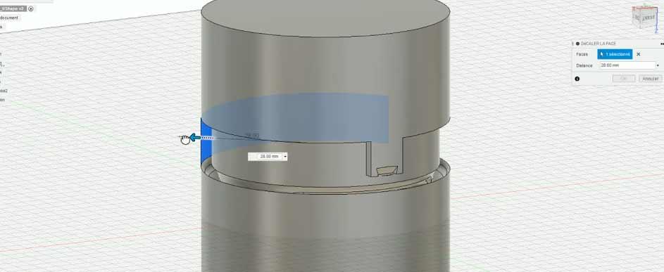 moldflow fusion insert